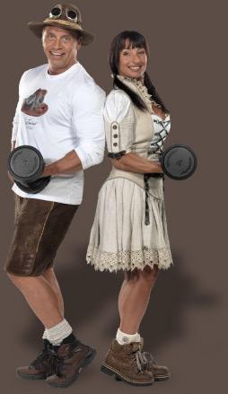 fit&sun Sylvia und Christian Pickelmann